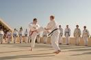 Bewegung/Activity :: Taekwon-Do Summer Camp - Cyprus 2012