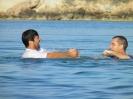 Strandtraining/Beach training :: Taekwon-Do Summer Camp - Cyprus 2012