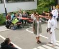 Taekwon-Do Vorfuehrung Lebenshilfe Schwabach-Roth eV_16