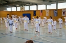 5 Jahre Traditionelles Taekwon-Do in Schwabach am 14.10.2011