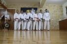 Taekwon-Do Seminarreise nach Zypern im November 2014