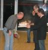Geburtstagslehrgang E. Lahner in Nürnberg am 20.10.2012