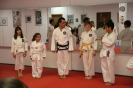 Kindertraining im Traditional Taekwon-Do Center Schwabach