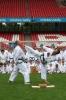 Lehrgang im Frankenstadion