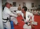 Offizielle Einweihung Taekwon-Do Center Schwabach am 22.11.2008