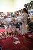 Lehrgang in Portland mit Meister Kwon im Juni 2009