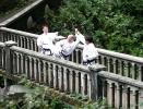 Lehrgang in Portland mit Meister Kwon im Oktober 2008