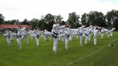 Taekwon-Do Sommerfest in Erlangen