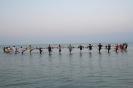 Taekwon-Do Training auf Chalkidiki/Griechenland 2009