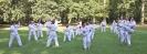 Taekwon-Do-Training im Stadtpark Schwabach_12
