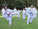 Taekwon-Do-Training im Stadtpark Schwabach_19