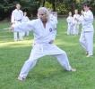 Taekwon-Do-Training im Stadtpark Schwabach_24