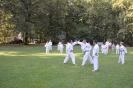 Taekwon-Do-Training im Stadtpark Schwabach_28