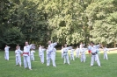 Taekwon-Do-Training im Stadtpark Schwabach_2