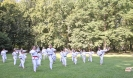 Taekwon-Do-Training im Stadtpark Schwabach_4