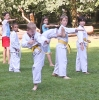 Taekwon-Do-Training im Stadtpark Schwabach_6