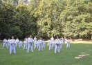 Taekwon-Do-Training im Stadtpark Schwabach_7