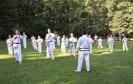 Taekwon-Do-Training im Stadtpark Schwabach_7