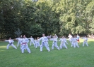 Taekwon-Do-Training im Stadtpark Schwabach_8
