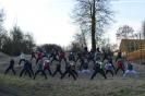 Frühtraining :: Taekwon-Do - Trainingscamp auf Schloss Schney_25