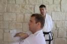 Lehrgänge auf Zypern im Februar 2010