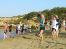 Taekwon-Do Summer Camp - Cyprus 2012